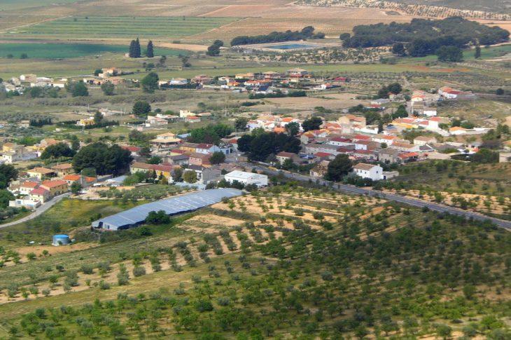 Sierra desde el Castellar 1 - Asociacion de Vecinos de Sierra - vecinosdesierra