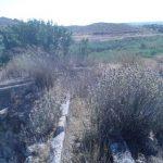 Restos de Molinos en Sierra 1 - Asociacion de Vecinos de Sierra - vecinosdesierra