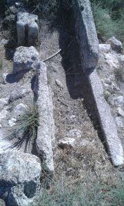 Restos de Molinos en Sierra 3 - Asociacion de Vecinos de Sierra - vecinosdesierra