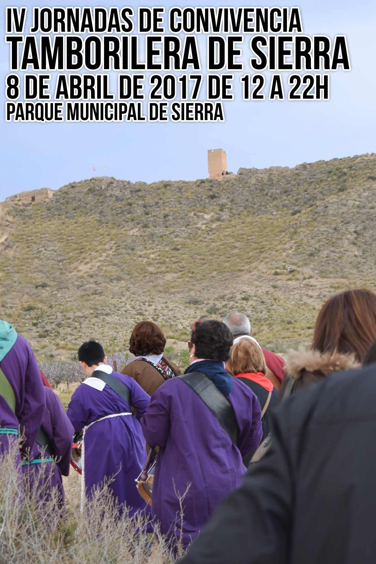 Tamborada de Sierra 2017- Asociacion de Vecinos de Sierra - vecinosdesierra