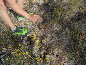 Cueva natural en el Cerro de la Raja 3 - Asociacion de Vecinos de Sierra - vecinosdesierra