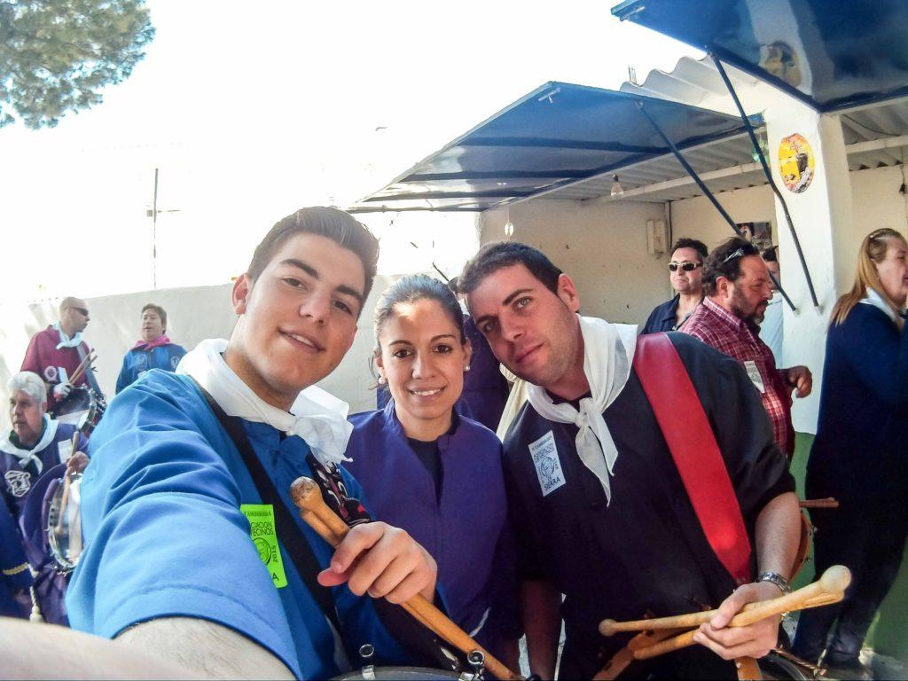 II Tamborada de Sierra 5 (2015) - Asociacion de Vecinos de Sierra - vecinosdesierra