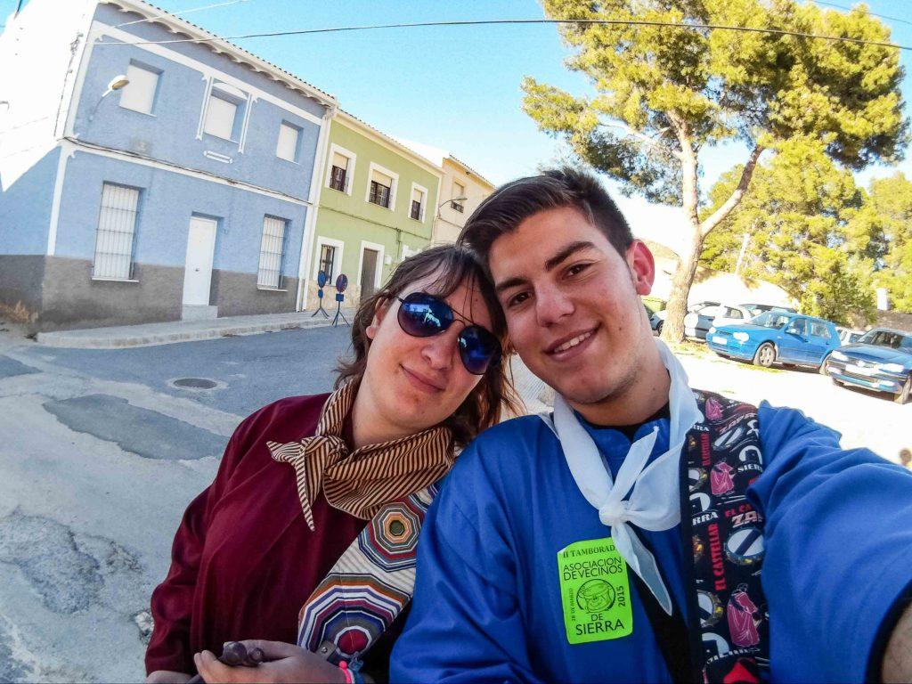 II Tamborada de Sierra 7 (2015) - Asociacion de Vecinos de Sierra - vecinosdesierra